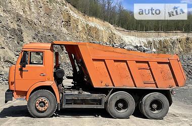 Самосвал КамАЗ 65115 2003 в Хмельницком