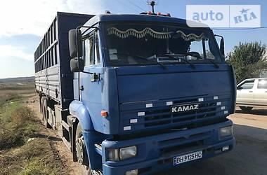 КамАЗ 65117 2012 в Одессе