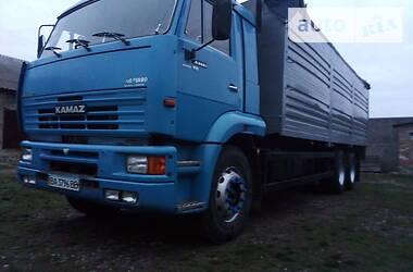 КамАЗ 65117 2008 в Долинской