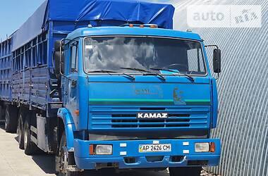 КамАЗ 65117 2008 в Приазовском