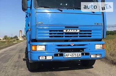 КамАЗ 65117 2007 в Акимовке