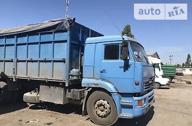 КамАЗ 65117 2006 в Николаеве