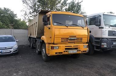 КамАЗ 65201 2008 в Харькове