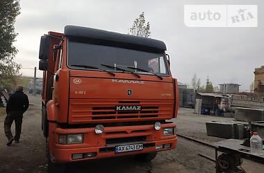 КамАЗ 6520 2007 в Харькове