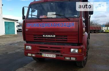 КамАЗ 6520 2007 в Новоднестровске