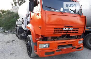 КамАЗ 6520 2006 в Києві