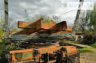 КамАЗ 8125 1990 в Ивано-Франковске