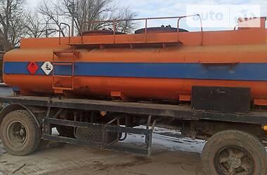 КамАЗ 8352 2000 в Херсоне