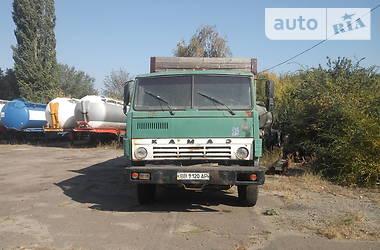 КамАЗ КамАЗ 1986 в Северодонецке