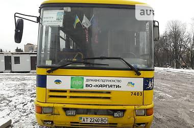 Karosa C 934 2002 в Ивано-Франковске