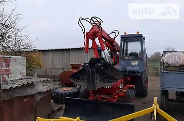Карпатец НГМ-120 2000 в Шполе