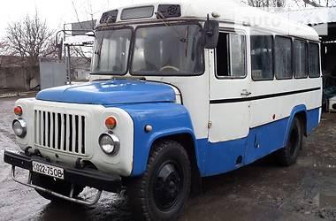 КАВЗ КАВЗ 1990 в Подольске