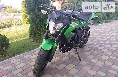 Kawasaki 250 2017 в Тальном