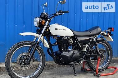 Kawasaki 250 2012 в Киеве