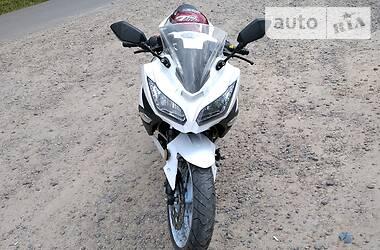 Kawasaki 250 2019 в Смеле