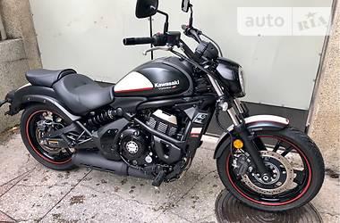 Kawasaki 650 2018 в Горохове