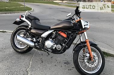 Kawasaki EL 250 1993 в Львові