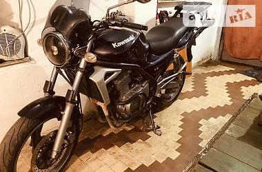 Другое Kawasaki ER 500A 2001 в Львове