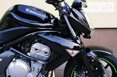 Мотоцикл Без обтекателей (Naked bike) Kawasaki ER-6N 2008 в Ковеле
