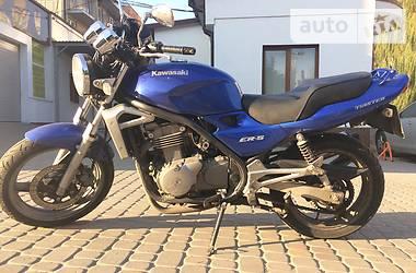 Kawasaki ER  2000