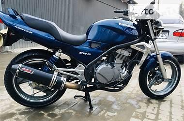 Kawasaki ER 1998 в Тернополе
