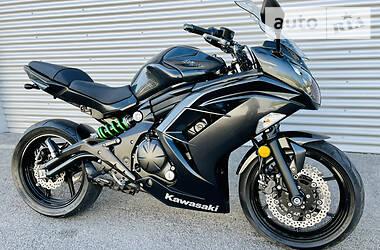 Мотоцикл Туризм Kawasaki EX 650 2016 в Ровно