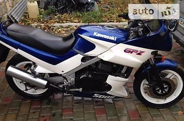 Kawasaki GPZ  1994