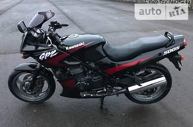 Kawasaki GPZ 2002 в Ровно