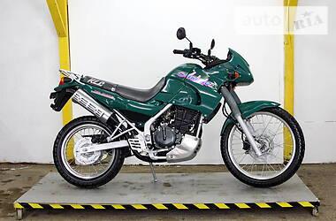 Kawasaki KLE 250 Anhelo 1999 в Гнивани