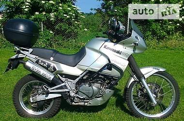 Kawasaki KLE 2000 в Києві