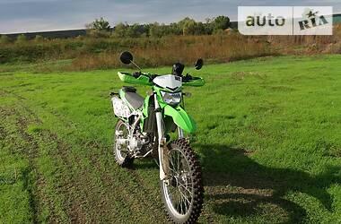 Kawasaki KLX 250 2008 в Одессе
