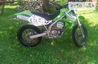 Kawasaki KLX 2000 в Ивано-Франковске