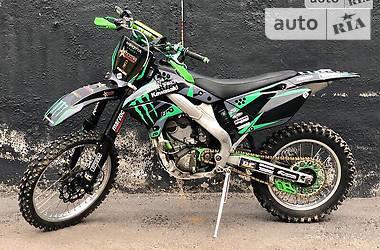 Kawasaki KX 250F 2008 в Виннице