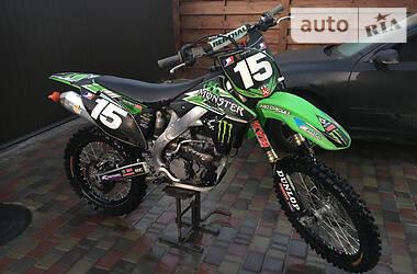 Kawasaki KX 250F 2009 в Киеве