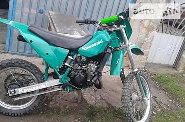 Kawasaki KX 85 1999 в Черновцах