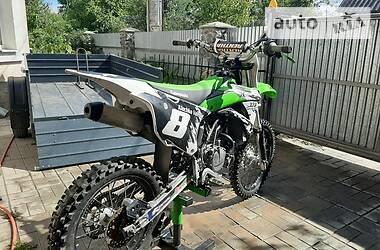 Kawasaki KX 85 2018 в Боярці