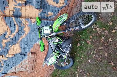 Kawasaki KX 2006 в Ахтырке