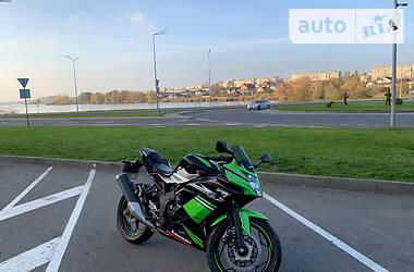 Kawasaki Ninja 250 2016 в Виннице