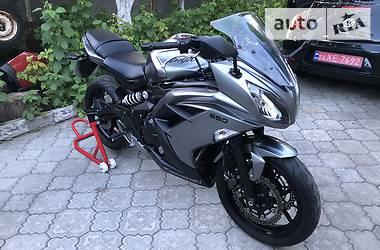 Kawasaki Ninja 650R 2014 в Ровно