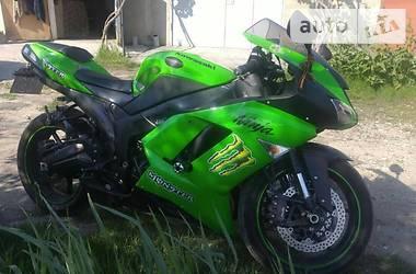 Kawasaki Ninja  2006