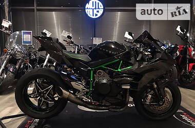 Kawasaki Ninja 2019 в Киеве