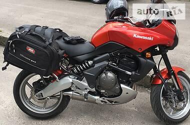 Kawasaki Versys 650 2007 в Ровно