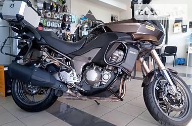 Kawasaki Versys 2012 в Днепре