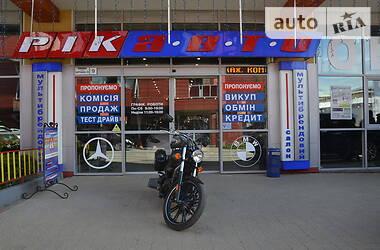 Мотоцикл Кастом Kawasaki VN 900 2009 в Львове