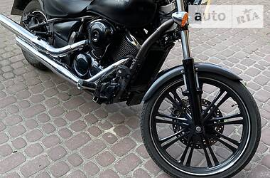 Мотоцикл Чоппер Kawasaki Vulcan 900 2010 в Львове