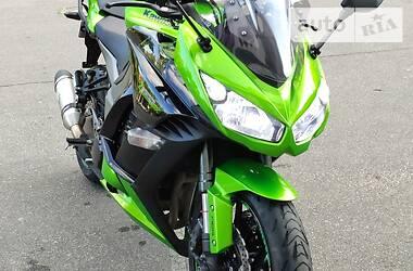 Kawasaki Z 1000SX 2013 в Киеве