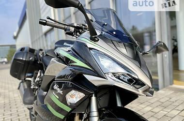 Kawasaki Z 1000SX 2020 в Ровно