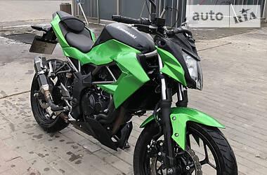 Kawasaki Z 250SL 2016 в Могилев-Подольске
