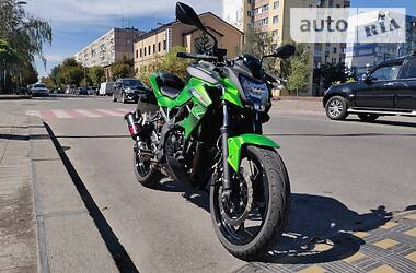 Kawasaki Z 250SL 2016 в Вишневом