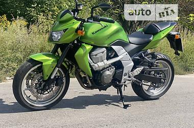 Мотоцикл Без обтекателей (Naked bike) Kawasaki Z 750 2010 в Полтаве